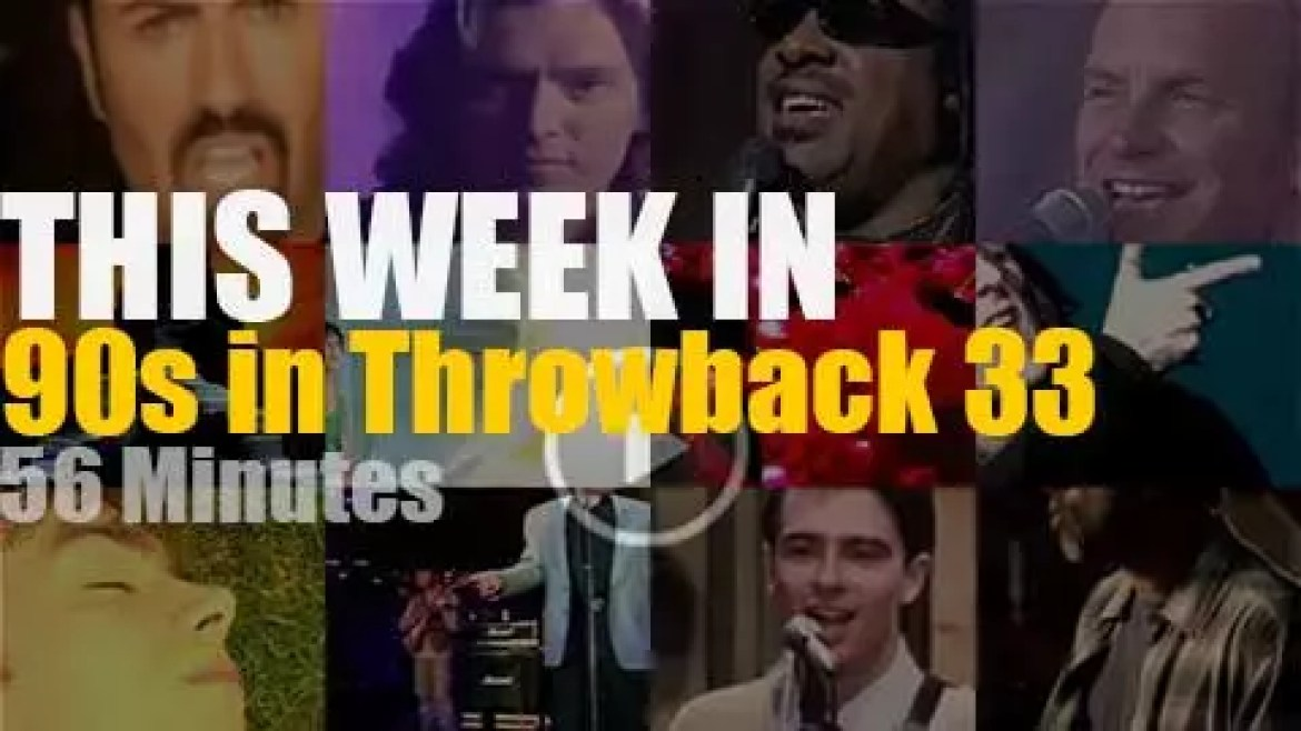 This week In  '90s Throwback' 33