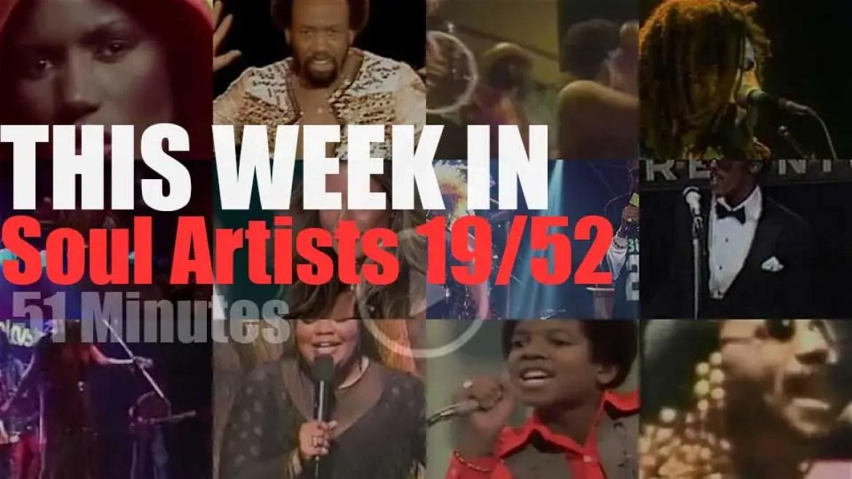 This week In Soul Artists 19/52