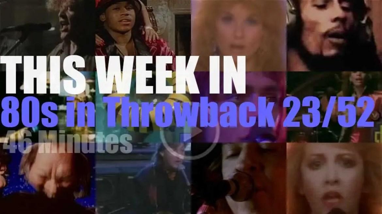 This week In '80s Throwback' 23/52
