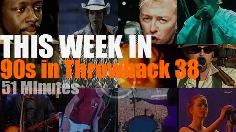 This week In  '90s Throwback' 38