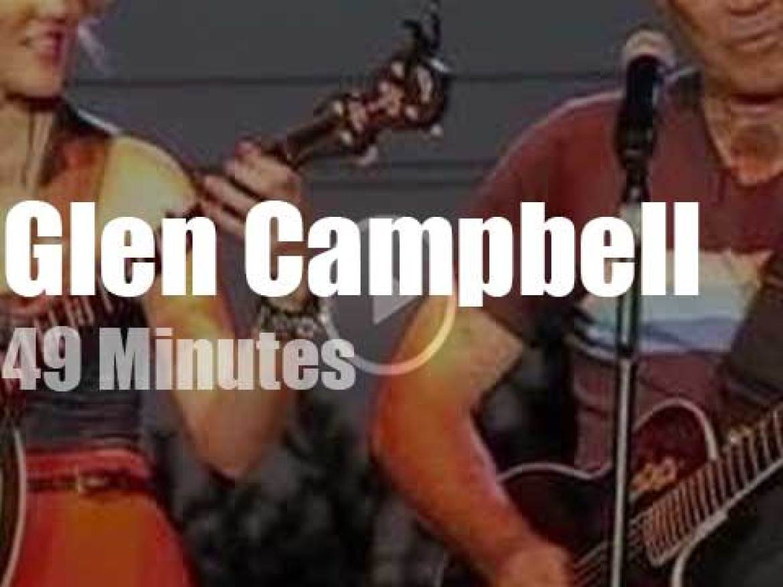 Glen Campbell say 'Goodbye' to Missouri  (2012)