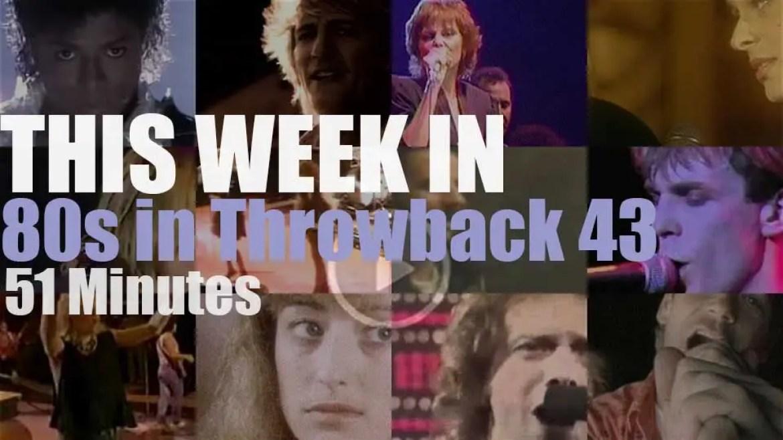 This week In '80s Throwback' 43