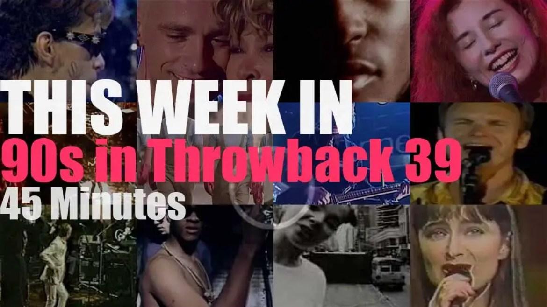This week In  '90s Throwback' 39