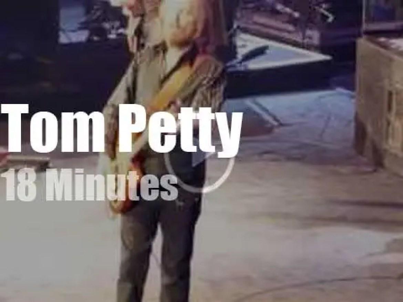 Tom Petty takes The Heartbreakers to Toronto (2017)