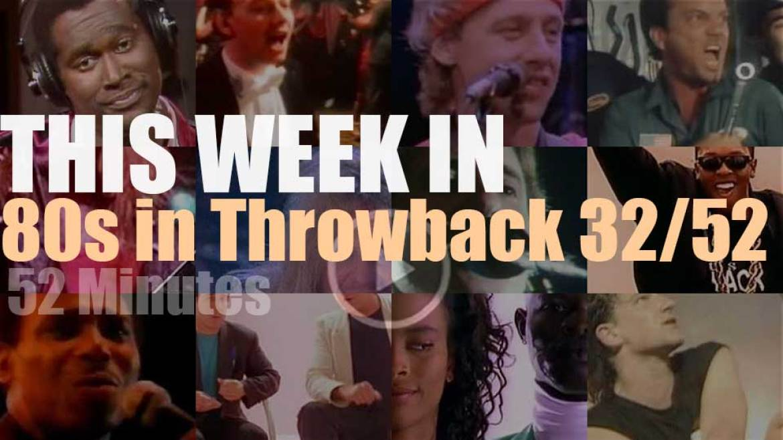 This week In '80s Throwback' 32/52