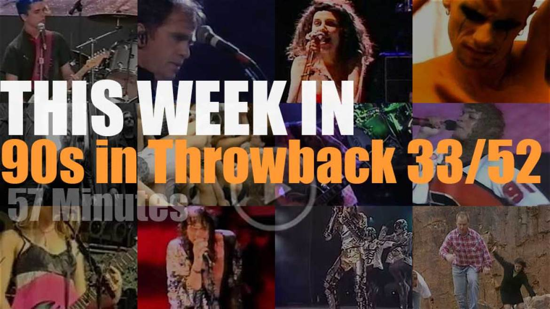 This week In  '90s Throwback' 33/52