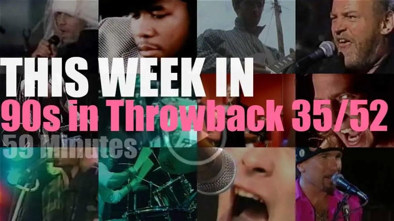 This week In  '90s Throwback' 35/52