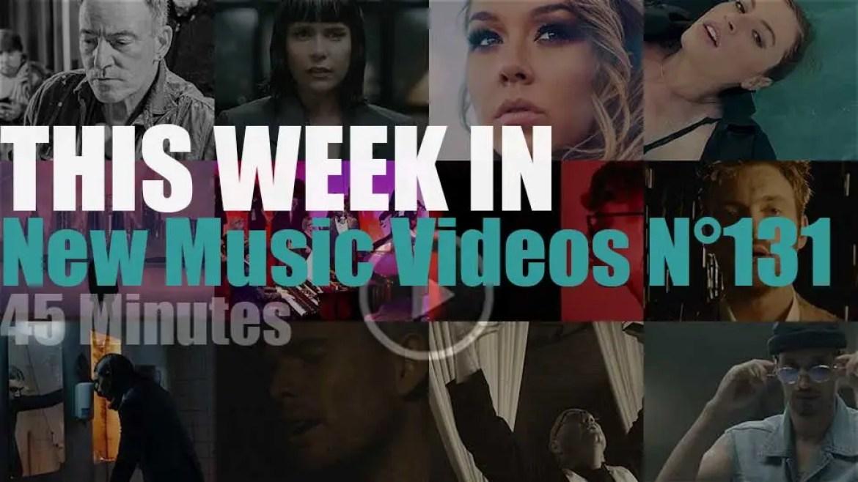 This week In New Music Videos N°131