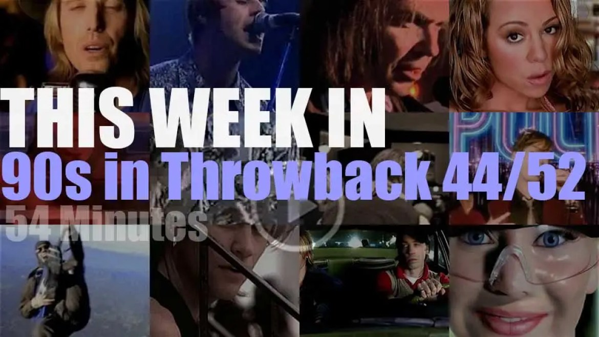 This week In  '90s Throwback' 44/52