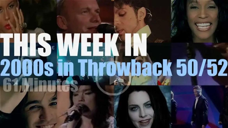 This week In  '2000s Throwback' 50/52