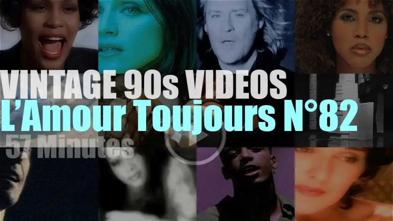 'L'Amour Toujours'  N°82 – Vintage 90s Videos
