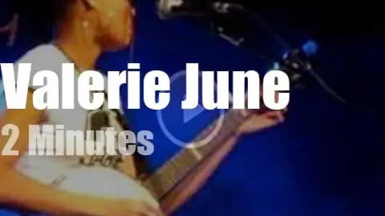 Valerie June covers Muddy Waters (2013)