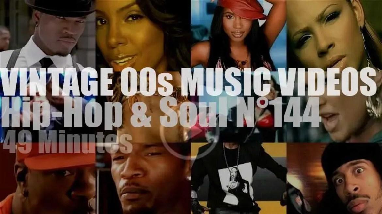 Hip-Hop & Soul N°144 – Vintage 2000s Music Videos