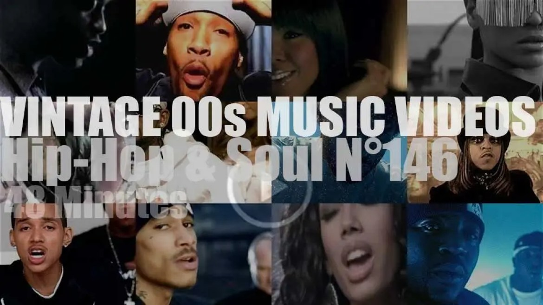 Hip-Hop & Soul N°146 – Vintage 2000s Music Videos