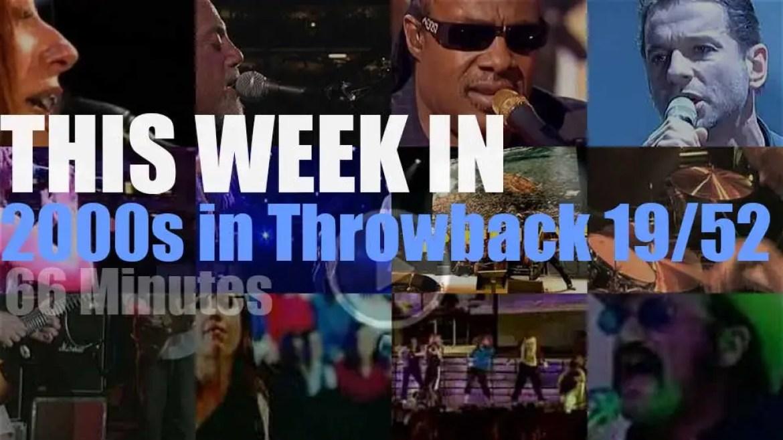 This week In  '2000s Throwback' 19/52