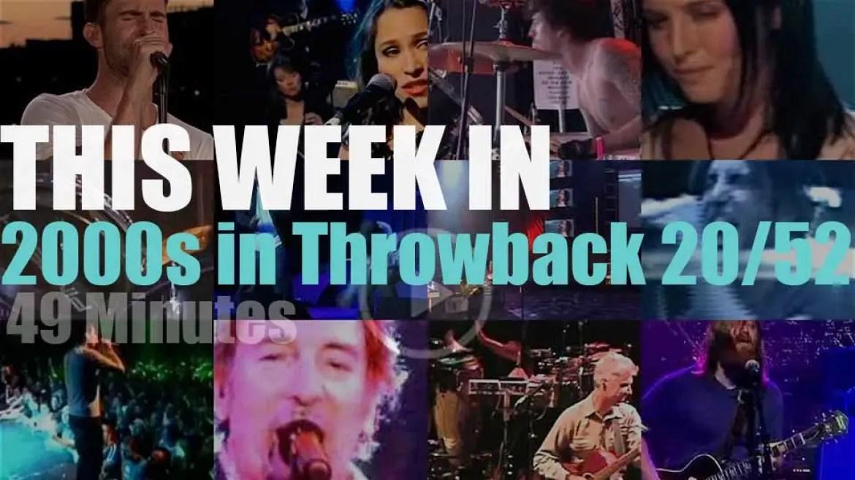 This week In  '2000s Throwback' 20/52