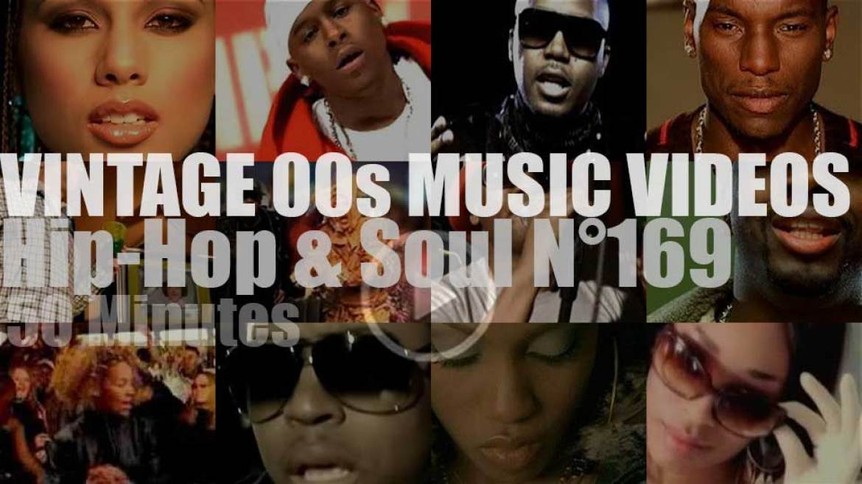 Hip-Hop & Soul N°169 – Vintage 2000s Music Videos
