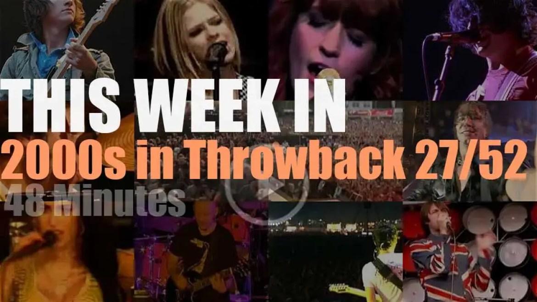 This week In  '2000s Throwback' 27/52