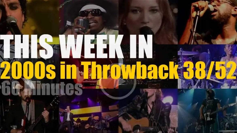 This week In  '2000s Throwback' 38/52