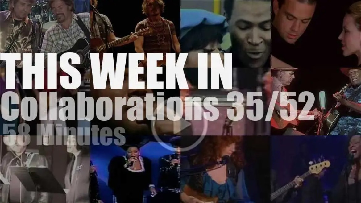 This week In One-Off Collaborations 35/52