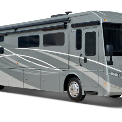 Winnebago Offers Massive Warranty on Class A Diesels for Limited Time