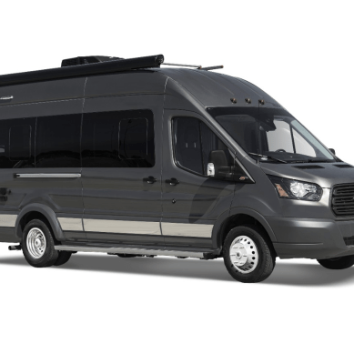 Class B Sales Surging, Winnebago Expands Ford Transit-Chassis Selection