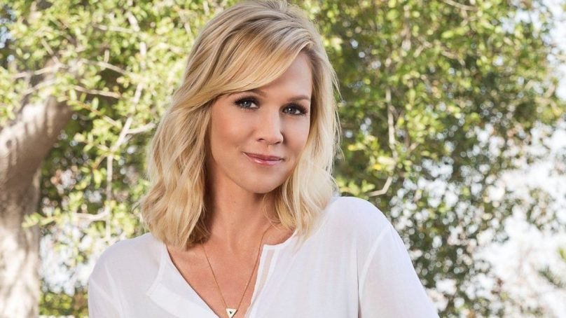 Did You Know Jennie Garth Is a Serious RVer?