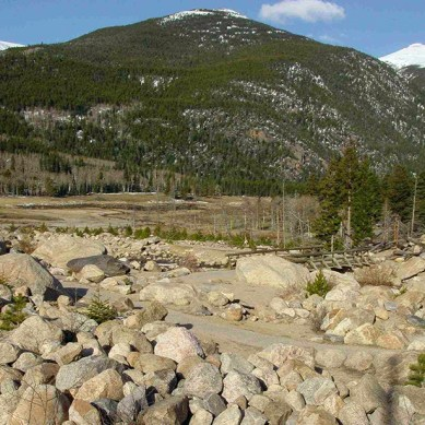 $50 Million Joint Funding Announced for National Parks Infrastructure