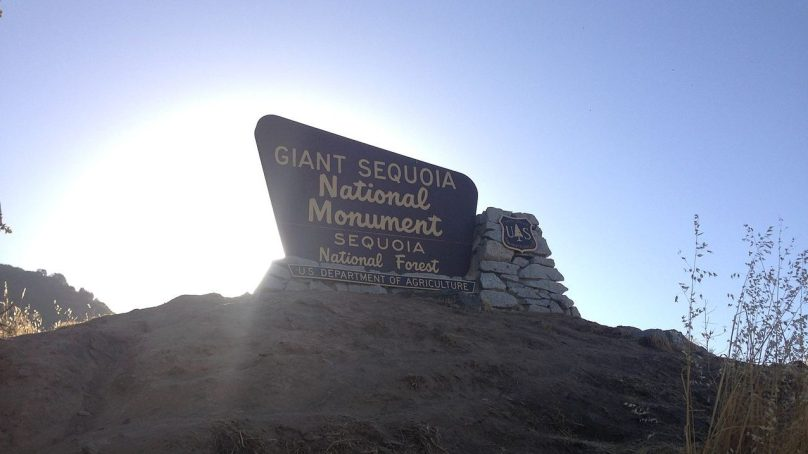 North Face, REI, and More Caution Sec. Zinke from Revoking National Monuments