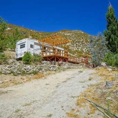 You Can Buy Your Very Own California Gold Mine Camp for $500K