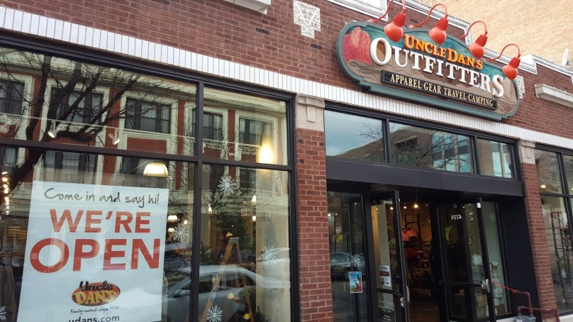 Camping World Makes Big Move Into Outdoor Gear With Purchase of Uncle Dan's
