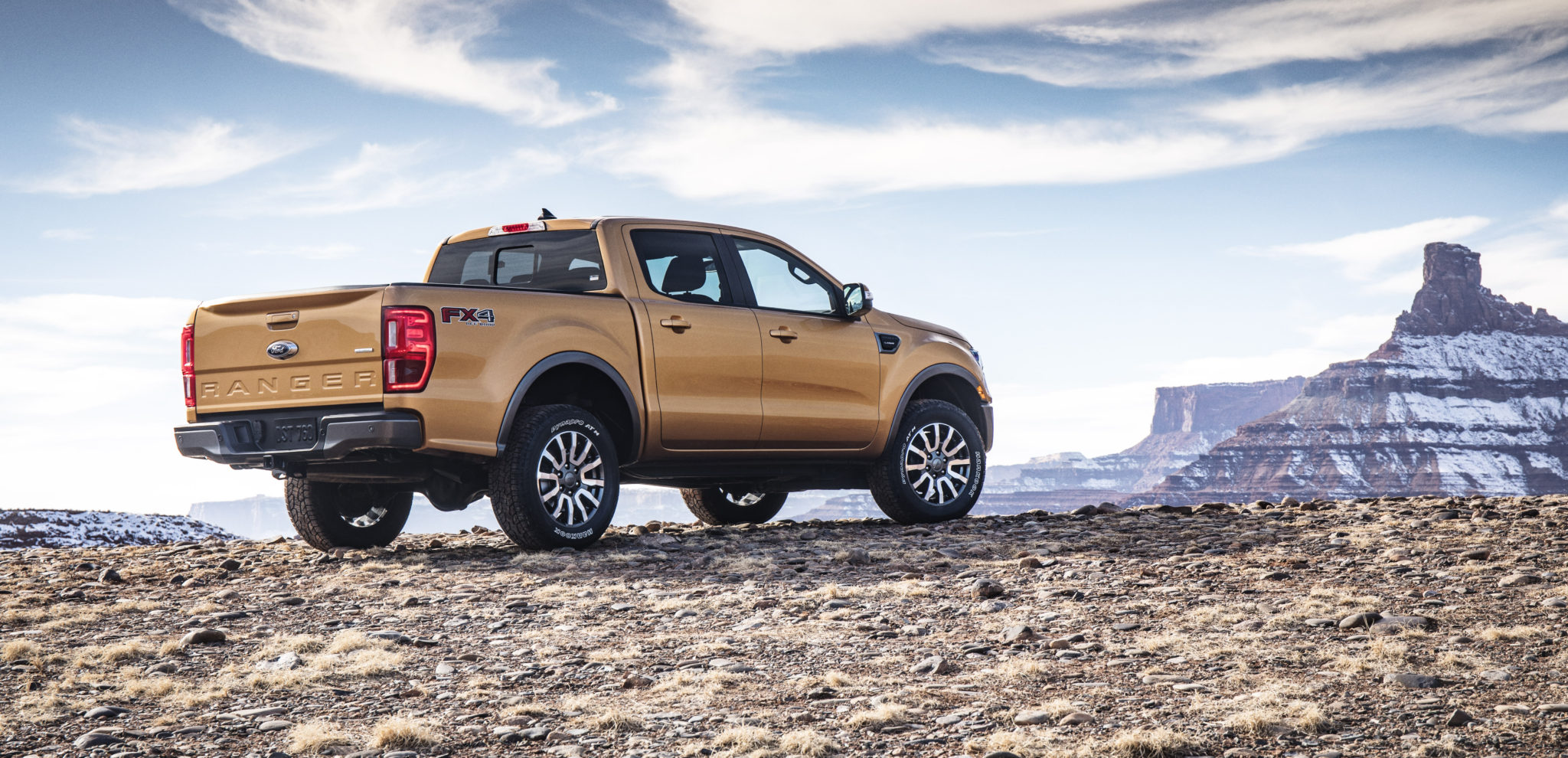 Ford Shows Off the New Ranger, and It May Be Perfect for Small RV Towing |  RV Miles