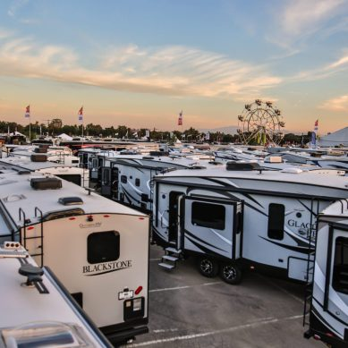 The California RV Show is Gone for Good
