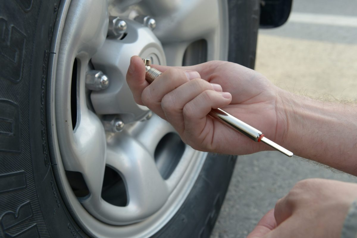 What Tire Pressure Should I Use for My Rv? | RV Miles