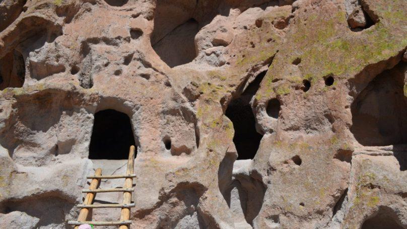Episode 38 — Santa Fe and Bandelier National Monument