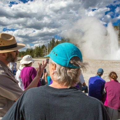 National Parks add $36 Billion to US Economy, 300,000 Jobs
