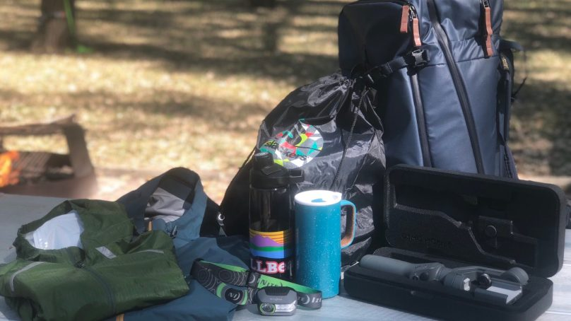 Fall Camping Gear Guide