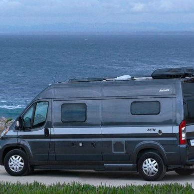 Thor Industries Becomes World's Largest RV Manufacturer with Erwin Hymer Purchase