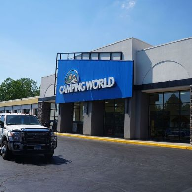 Camping World Investors File Class Action After Stocks Fall 60%