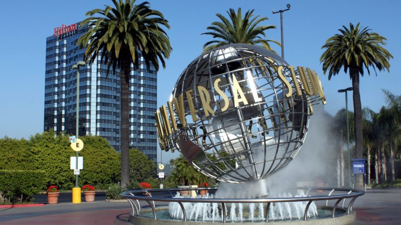 Episode 67 — Breakdown Woes and Universal Studios