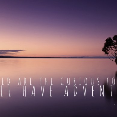 15 Camping and Travel Quotes Sure to Give You Wanderlust