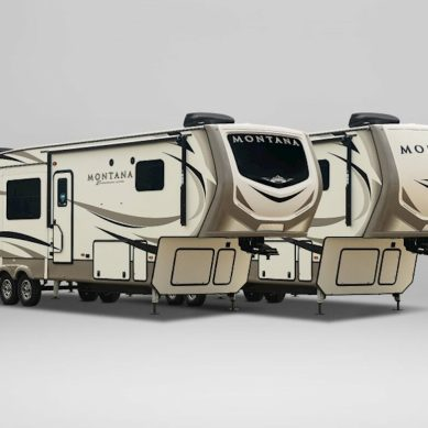 The Top Quality RVs of 2019, According to Dealers