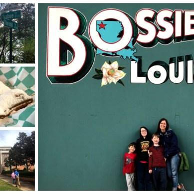Episode 89 — Food & Fun in Shreveport-Bossier
