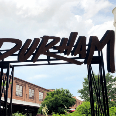 Episode 103 | Durham, North Carolina & RV Myths