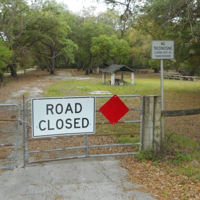 Are COVID-19 Campground Closures Short-Sighted?