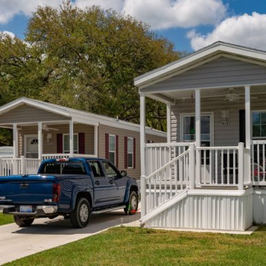 Dozens of Florida RV Parks Offer Free Housing for Health Care Workers