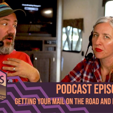 Episode 149 | Getting Your Mail and Domicile States