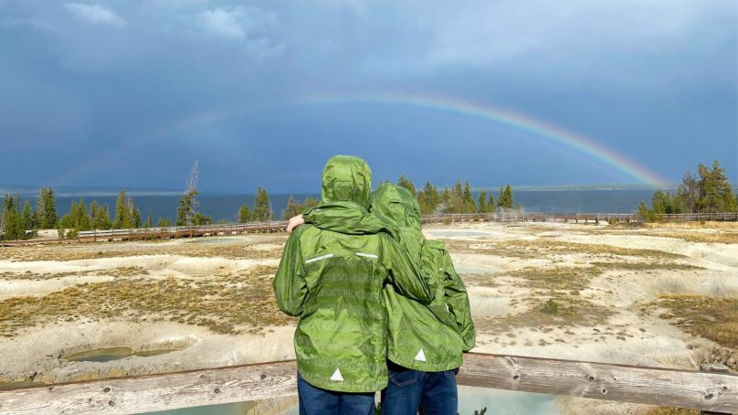 Episode 165 | Yellowstone Canyons and Waterfalls, Top Campground Complaints