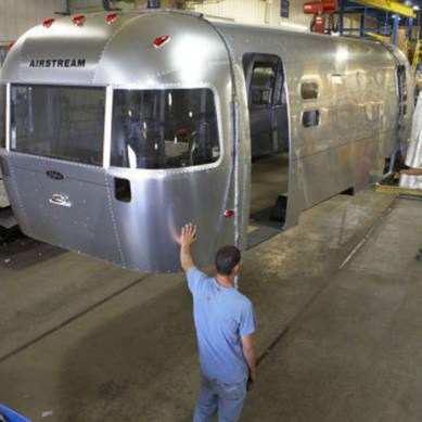 Largest RV Maker Sitting on Orders Worth $9 Billion