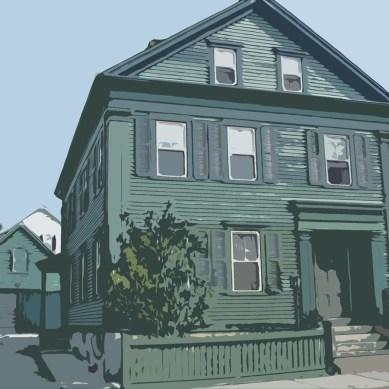 See America | Lizzie Borden